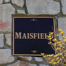 Graphic link to Maisfield page