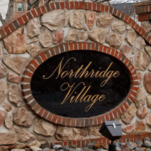 Graphic link to Northridge Village page.
