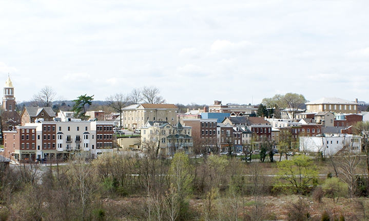 Study Ranks Phoenixville as One of The Top 20 Cities in Pennsylvania to Live in