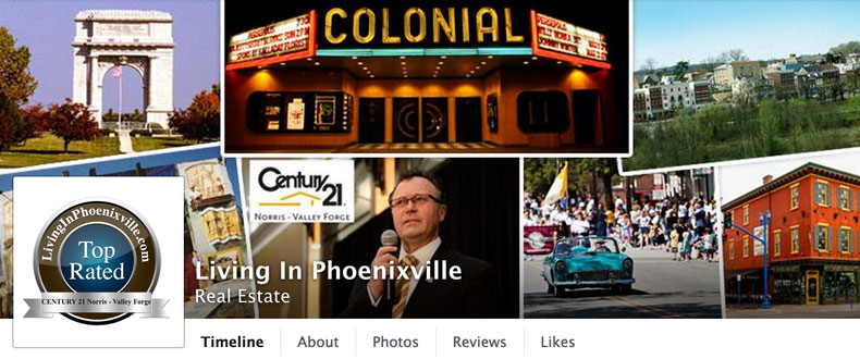click to follow living in phoenixville community facebook page