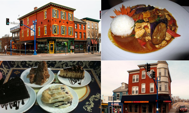 Check Out Phoenixville's Restaurant Week