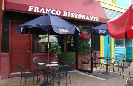 Franco Restaurante