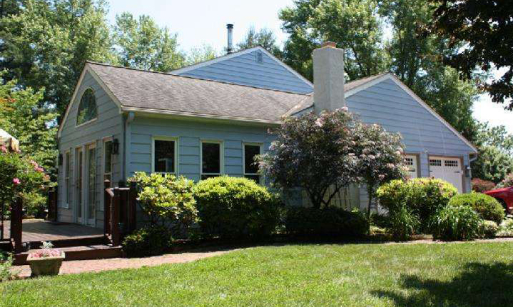 Home for Sale in Phoenixville