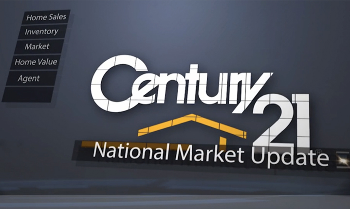 CENTURY 21 Corporate Video on Market Trends