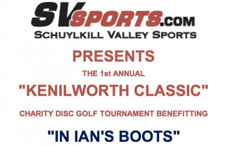 Kenilworth Classic Disc Golf Tournament