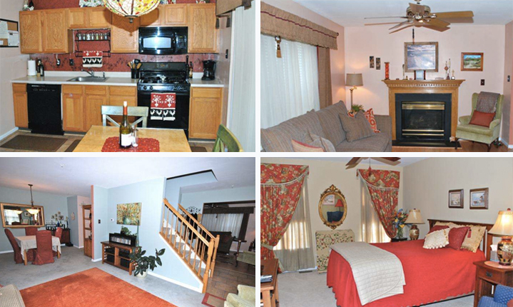 Townhouse for Sale in Phoenixville