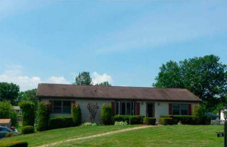 Home For Sale in Spring City, PA