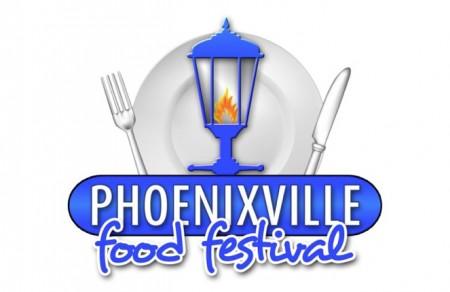 Food Week in Phoenixville