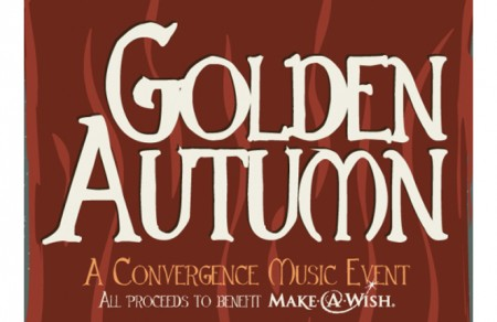Golden Autumn Concert Benefit