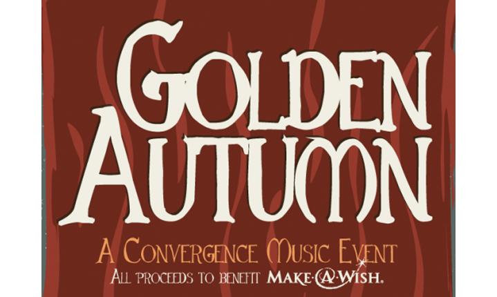 Golden Autumn Concert Benefit