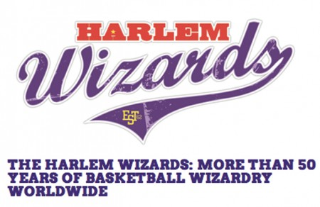 Harlem Wizards in Phoenixville