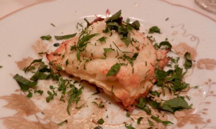 Dine in Style at Vetri