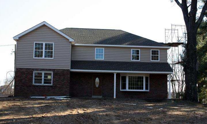 Home Customization Opportunity at 207 Kimber Dr.