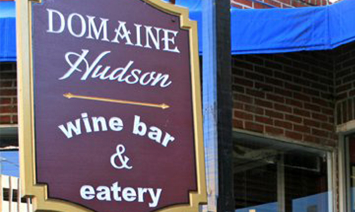 Have an Unforgettable Evening at Domaine Hudson