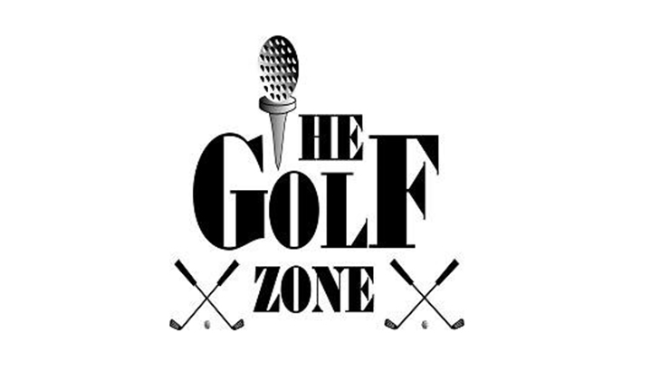 The Golf Zone Logo
