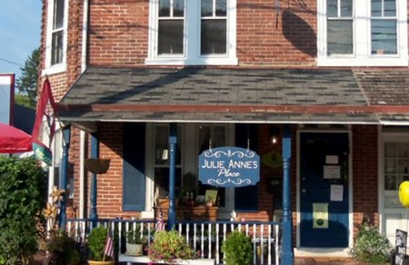Inexpensive and Excellent Fare Await at Julie Anne's Place