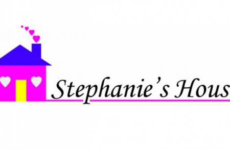 STEPHANIES HOUSE LOGO