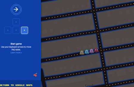 Play Pac-Man in Phoenixville