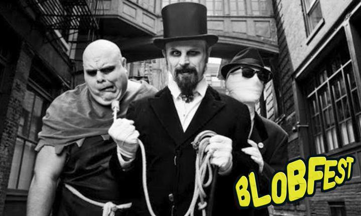 Blobfest