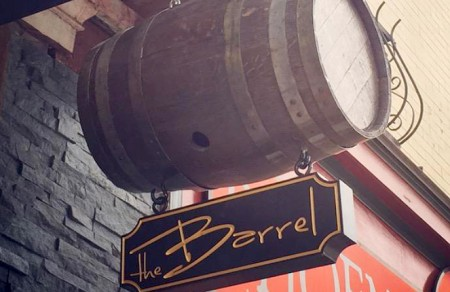 "Wine Lover's Rejoice: ""The Barrel"" is Open!"